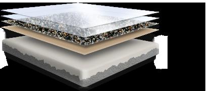 Liquid Stone Concrete Mn Flooring Options Minneapolis